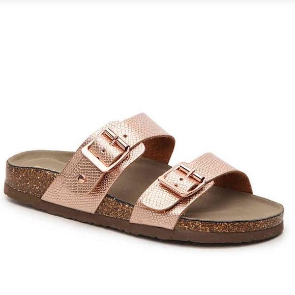 00fc9c1b4e8b Madden Girl Shoes - Madden Girl Brando Flat Sandal